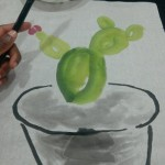 Art Class in Korea: A day in my life